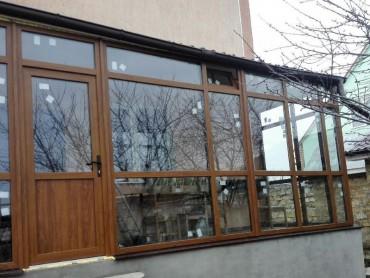 металлопластиковые окна Одесса