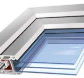 Стеклопакет — элемент металлопластикового окна
