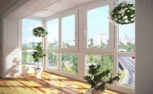 Заказать окна в Одессе