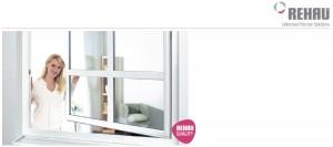 Металлопластиковые окна и двери ПВХ Рехау Одесса | Flagman S
