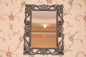 зеркало в раме ручной работы Одесса