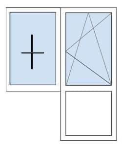окна ПВХ одесса