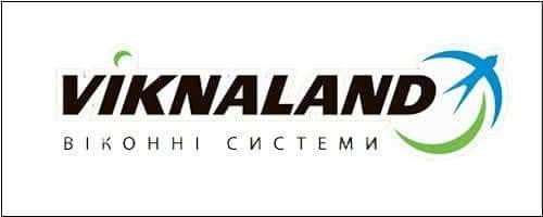 Цены на металлопластиковые окна VIKNALAND Одесса